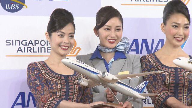 航空 シンガポール